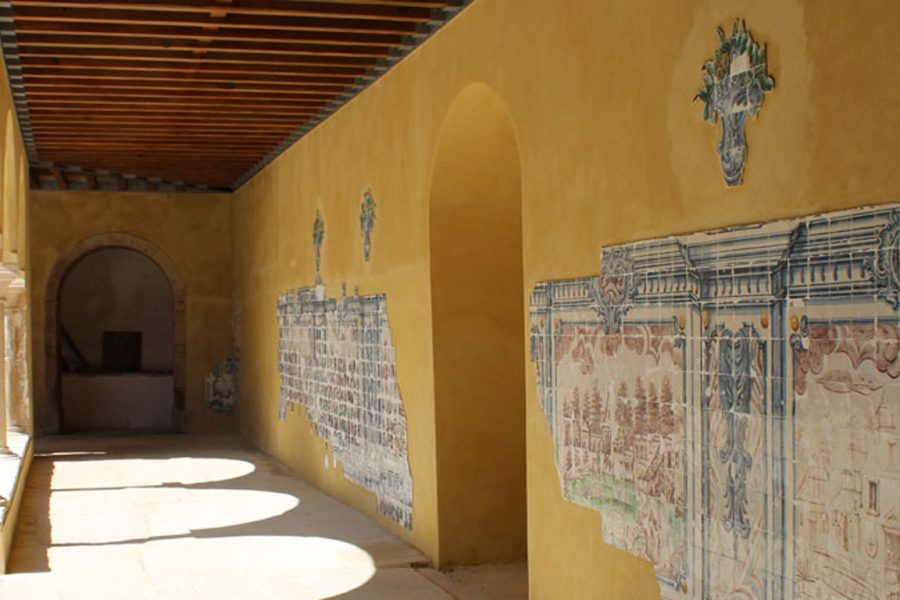 Convento de Semide