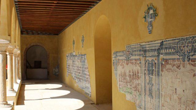 Semide Convent