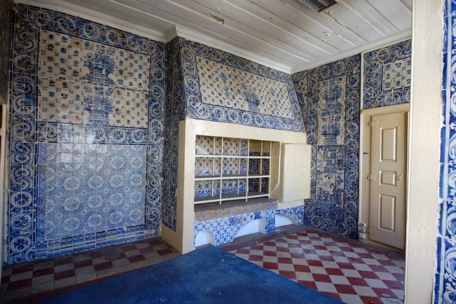 Ludovice's Palace