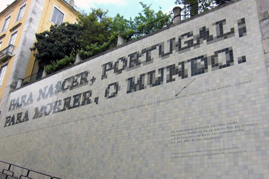 Painel Padre António Vieira
